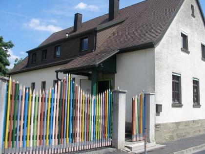 Kindergarten Kützberg Tor